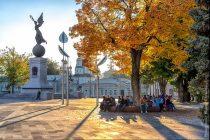 Рестораны Харькова: вкусно покушать